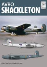 61849 - Derry-Robinson, M.-N. - Avro Shackleton - Flightcraft Series 09