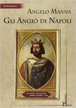 61860 - Manna, A. - Angio' di Napoli (Gli)