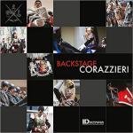 61862 - Renna-Morlupi, M.-A. - Backstage Corazzieri. Cofanetto