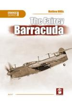 61892 - Willis, M. - Fairey Barracuda
