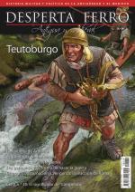 61893 - Desperta, AyM - Desperta Ferro - Antigua y Medieval 39 Teutoburgo