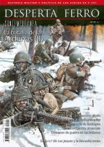 61894 - Desperta, Cont. - Desperta Ferro - Contemporanea 19 La batalla de las Ardenas (II) el contraataque aliado