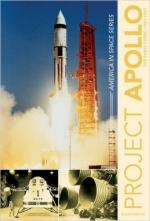 61916 - Reichl, E. - Project Apollo. The Early Years 1960-1967 - America in Space
