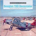 61922 - Doyle, D. - Douglas TBD Devastator. Americass First World War II Torpedo Bomber - Legends of War