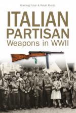 61938 - Usai-Riccio, G.-R. - Italian Partisan Weapons in WWII