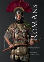 61947 - Verstraaten, S. - Romans. Clothing from the Roman era in northwest Europe