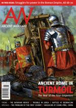 61949 - Brouwers, J. (ed.) - Ancient Warfare Vol 10/06: Ancient Rome in Turmoil. The Year of the Four Emperors