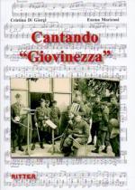 61953 - Di Giorgi-Moriconi, C.-E. - Cantando 'Giovinezza' Libro+CD