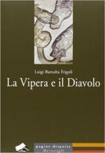 61954 - Frigoli, L.B. - Vipera e il diavolo (La)