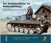 61955 - Urbanke-Tuerk, A.-H. - Als Sanitaetsoffizier im Russlandfeldzug. Mit der 3. Panzer-Division bis vor Moskaus Tore