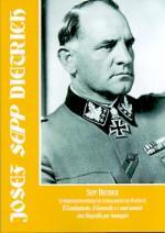 61992 - AAVV,  - Josef Sepp Dietrich. Libro+DVD