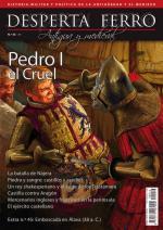 62000 - Desperta, AyM - Desperta Ferro - Antigua y Medieval 44 Pedro I el Cruel