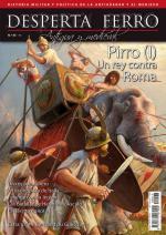 62001 - Desperta, AyM - Desperta Ferro - Antigua y Medieval 43 Pirro (I)