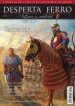 62002 - Desperta, AyM - Desperta Ferro - Antigua y Medieval 42 Tamerlan