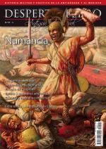 62003 - Desperta, AyM - Desperta Ferro - Antigua y Medieval 41 Numancia
