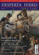 62004 - Desperta, Mod. - Desperta Ferro - Moderna 26 Rusia 1812 (II) La batalla de Borodino