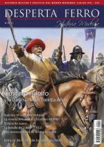 62005 - Desperta, Mod. - Desperta Ferro - Moderna 27 Gustavo Adolfo y la Guerra de los Treinta Anos