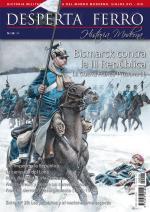 62006 - Desperta, Mod. - Desperta Ferro - Moderna 28 La Guerra Franco-Prusiana (II)
