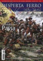 62008 - Desperta, Mod. - Desperta Ferro - Moderna 30 La batalla de Pavia