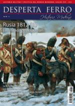 62009 - Desperta, Mod. - Desperta Ferro - Moderna 31 Rusia 1812 (III) La retirada de Napoleon