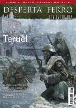 62012 - Desperta, Cont. - Desperta Ferro - Contemporanea 23 La batalla de Teruel