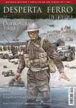 62013 - Desperta, Cont. - Desperta Ferro - Contemporanea 22 Dunkerque 1940