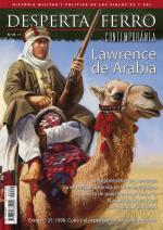 62015 - Desperta, Cont. - Desperta Ferro - Contemporanea 20 Lawrence de Arabia