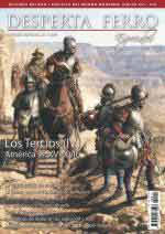 62016 - Desperta, Esp. - Desperta Ferro Numero Especial 11 Los Tercios (IV) America ss. XVI-XVII