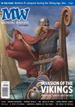 62030 - van Gorp, D. (ed.) - Medieval Warfare Vol 07/01 Invasion of the Vikings. Warriors, sailors and heroes
