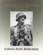 62053 - Helebrant, M. - Schmeisser Myth. German Submachine Guns Through Two World Wars (The)