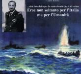 62074 - Bianchi, G. - Eroe non soltanto per l'Italia ma per l'umanita'