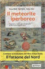 62078 - Blady-Kello-Vinci, S.-K.-F. - Meteorite iperboreo (Il)