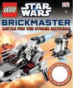 62096 - AAVV,  - LEGO Star Wars. Brickmaster. Battle for the Stolen Crystals