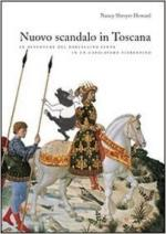 62100 - Howard, N.S. - Nuovo scandalo in Toscana. Le avventure del porcellino Cinta in un capolavoro fiorentino (Un)