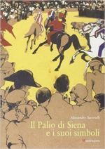 62101 - Howard, N.S. - Palio di Siena e i suoi simboli (Il)