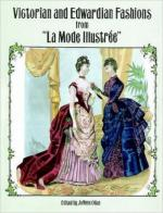 62115 - Olian, J.cur - Victorian and Edwardian Fashions from 'La Mode Illustree'