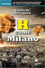 62117 - De Rossignoli, E. - H Come Milano