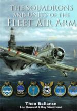 62120 - Ballance-Howard-Sturtivant, T.-L.-R. - Squadrons and Units of the Fleet Air Arm