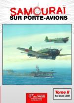 62123 - Ledet, M - Samourai sur porte-avions Tome II - Histoire de l'Aviation 37