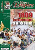 62128 - Gloire et Empire,  - Gloire et Empire 69: 1809. Les operations en Europe du Nord