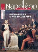 62133 - Tradition,  - Revue Napoleon 22. Napoleon en 1816. Il fait encore peur