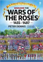 62137 - Dennis-Callan, P.-A. - Battle for Britain Wargame - Wars of the Roses 1455-1487
