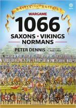 62138 - Dennis-Callan, P.-A. - Battle for Britain Wargame - 1066 Saxons, Vikings, Normans