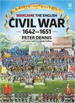 62139 - Dennis-Callan, P.-A. - Battle for Britain Wargame - English Civil War 1642-1651