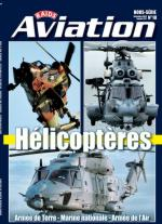 62144 - Raids, HS Av - HS Raids Aviation 10: Helicopteres. Armee de Terre - Marine Nationale - Armee de l'Air