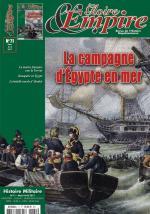 62149 - Gloire et Empire,  - Gloire et Empire 71: L'histoire navale de la campagne d'Egypte