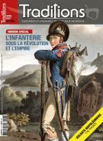 62151 - Tradition,  - Traditions 13. L'infanterie sous la revolution et l'empire