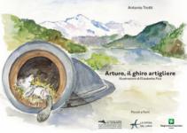 62155 - Trotti, A. - Arturo, il ghiro artigliere