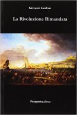 62162 - Cardone, G. - Rivoluzione rimandata (La)