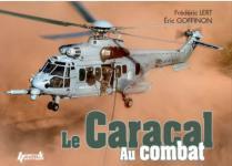 62181 - Lert-Goffinon, F.-E. - Caracal au combat (Le)